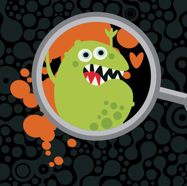 Como identificar pragas e insetos em casa
