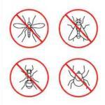 Controle de pragas sp